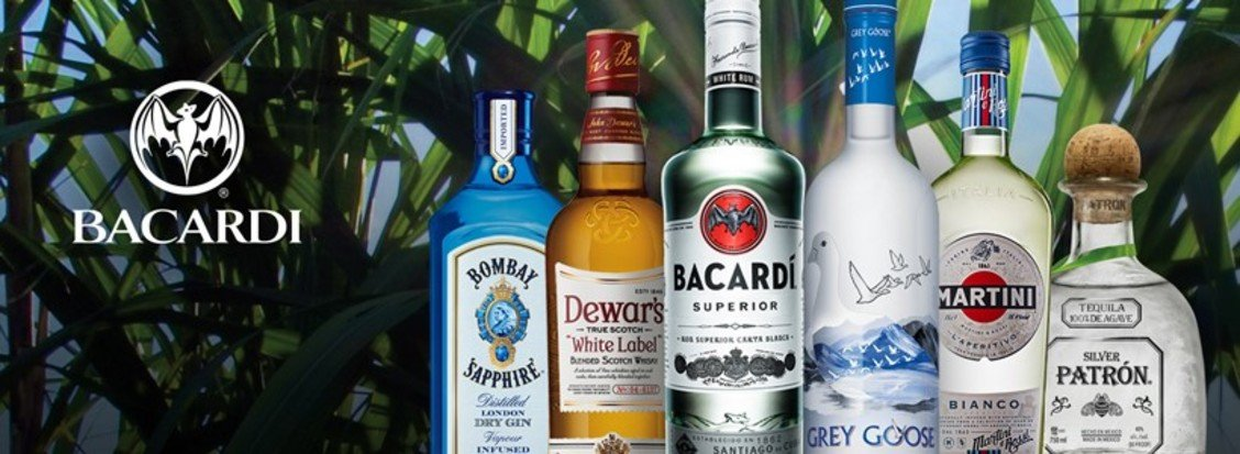 Bacardi Limited Brands