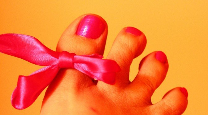 Nails: Are All Pedicures Equal?