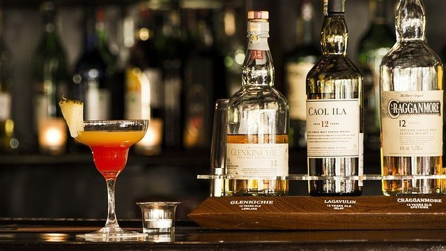Monday Night Nairobi: a selection of good bars will be open