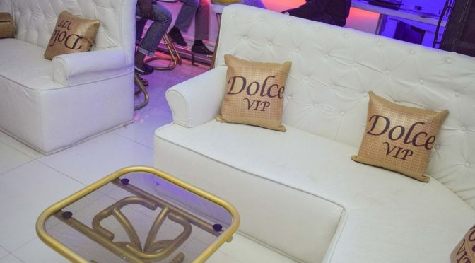 Dolce VIP Lounge