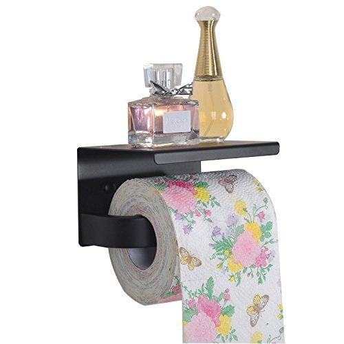 Perfume and toilet paper