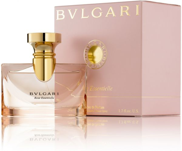 best female perfumes in Kenya: Rose Essentielle Bvlgari