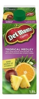 Delmonte Tropical Medley