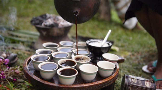 Ethiopian Coffee: The Best Coffee According to Me