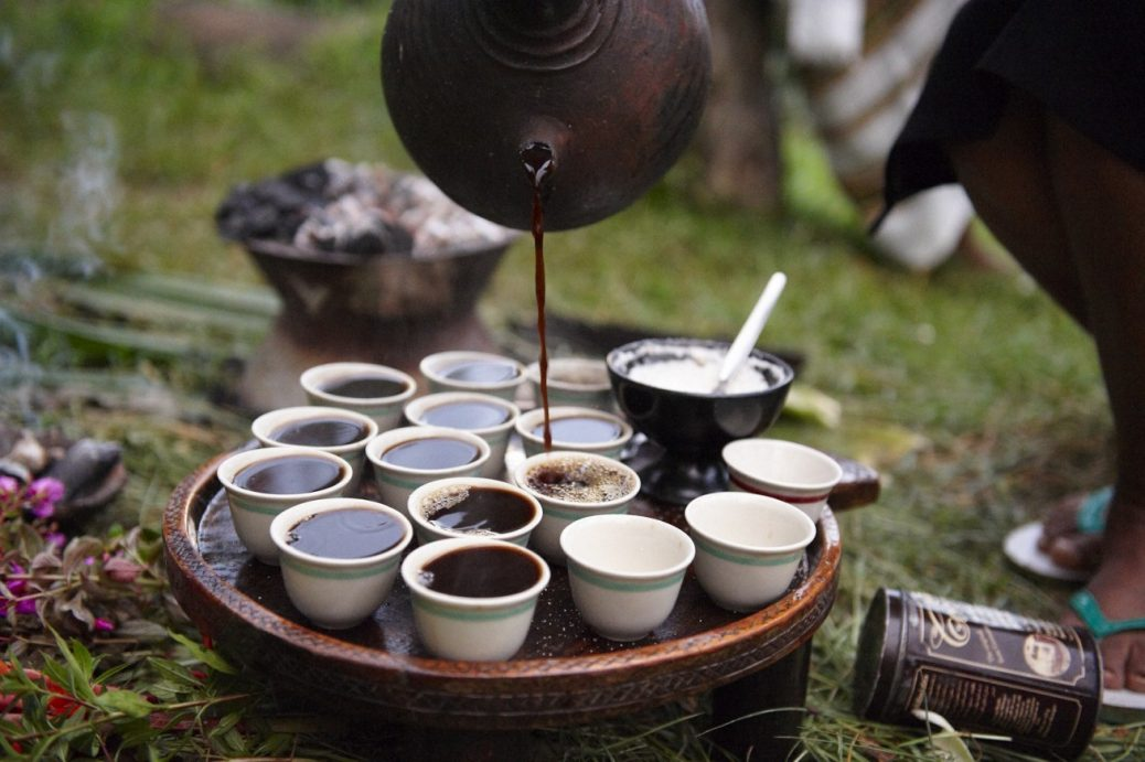 Ethiopian Coffee The Best Coffee According To Me Chick