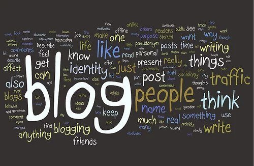 Blogs and related keywords
