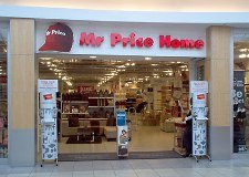 Mr Price Kenya Home Store at Westgate Centre