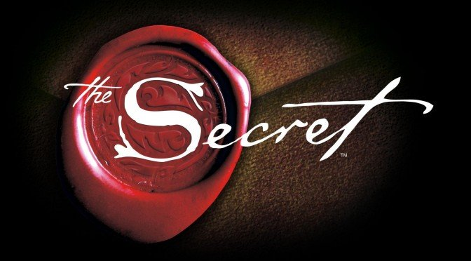 The Secret & The Law of Attraction
