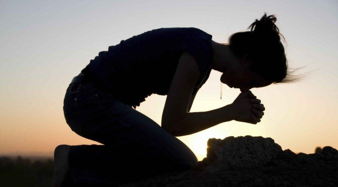 A Hidden Bible Prayer to Unleash God's Blessings?