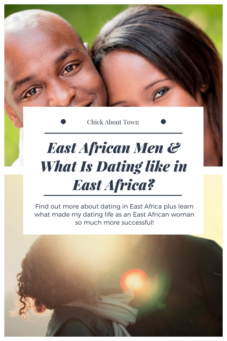So what is it like to date an East African man?Come, let's discuss it on my blog. Plus, learn about the book that made my dating life so much more successful. Click the link to read the post now!