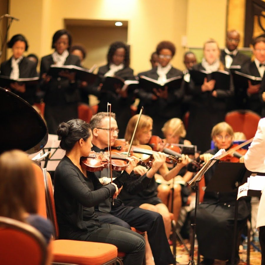 music in society is classical What a fantastic concert to end our 2017-2018 season given by sheku and isata  kanneh-mason photos, concert review and audience comments can be found.