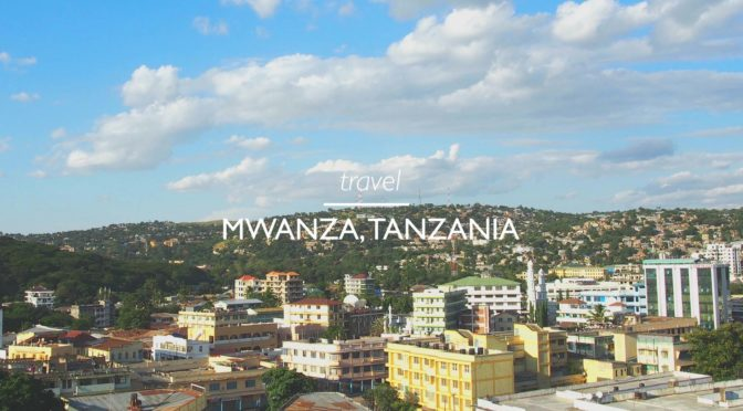 Mwanza, Tanzania: 7 Things to Do Around Rock City