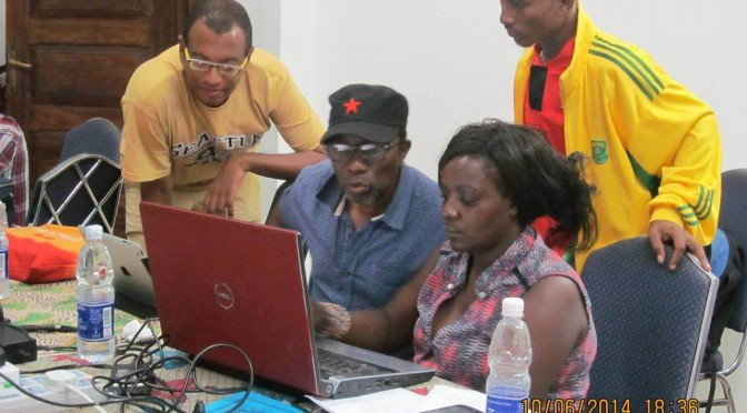 Screenwriting Lab to Be Held at Zanzibar International Film Festival 2015