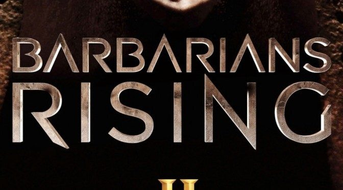 Barbarians (Miniseries) poster