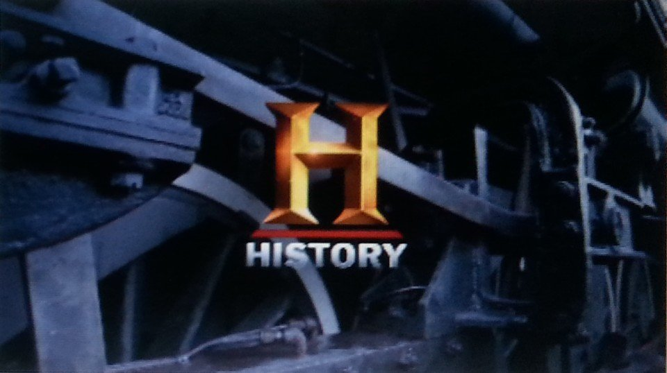 HISTORY® airs on DSTV Channel 186