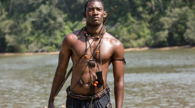 HISTORY® Channel to Air a New Roots Miniseries