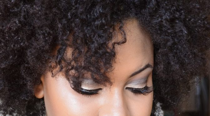 6 Tips for Taking Care of Your Natural Hair