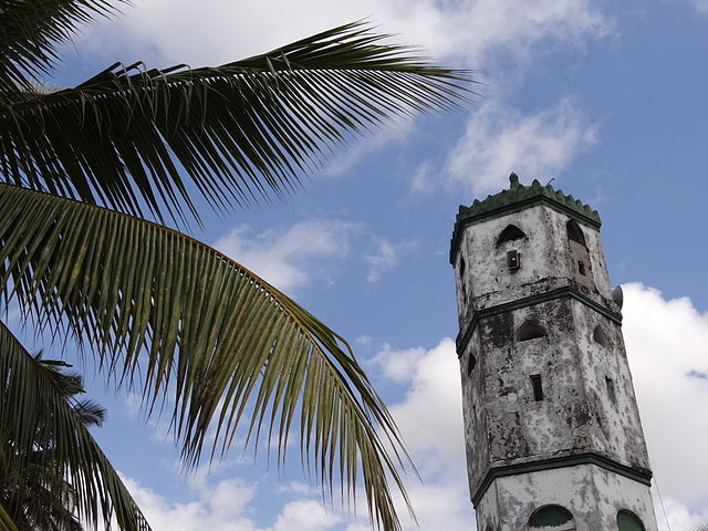 Stay at Bagamoyo hotels to see the historical sites of Bagamoyo