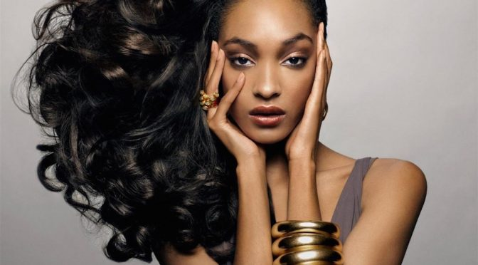 7 Tips for Healthy Relaxed Hair