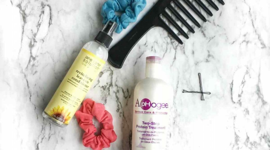 Hair conditioners and tools