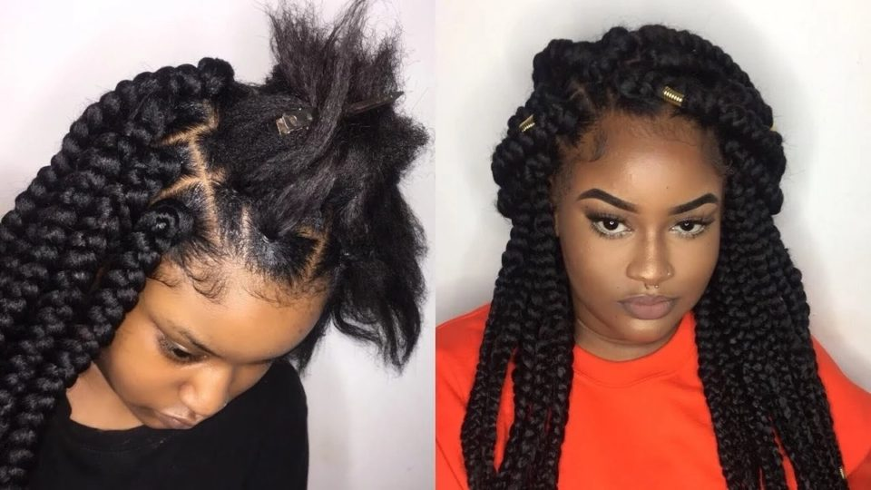 Abuja Hairstyles in Nairobi