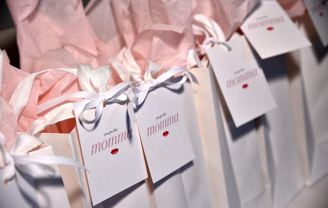 You got this momma gift bags