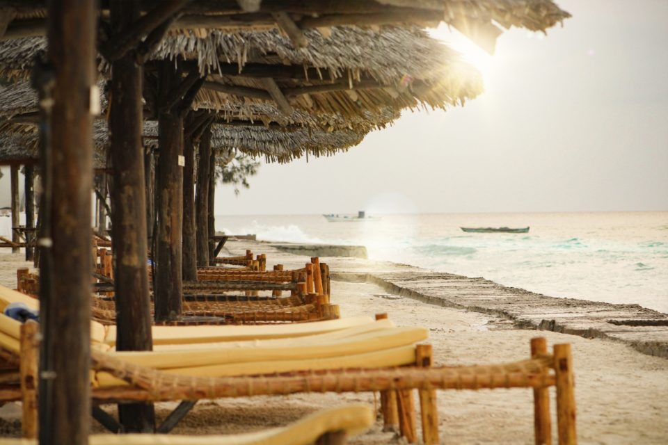 Cheap flights to Dar es Salaam can allow you to visit other parts of Tanzania such as Zanzibar