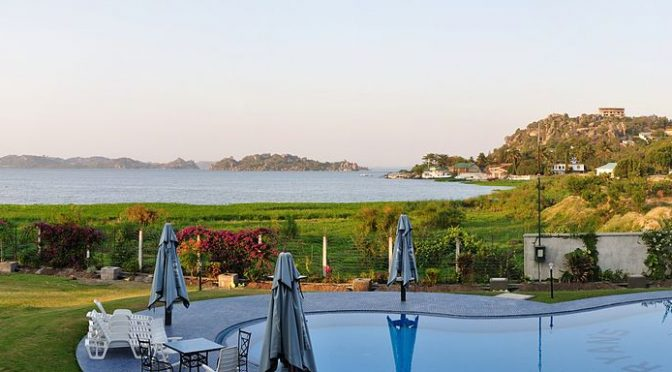 Ryan's Bay Hotel & 3 Other Fantastic Places to Stay in Mwanza, Tanzania