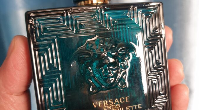 Versace Perfume & Lots More on Fragrance